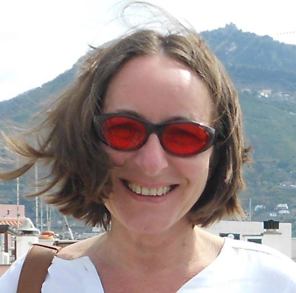 Katarzyna Okon
